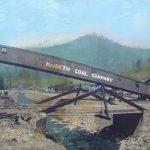 MacBeth Mine, Rum Creek