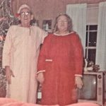 Madge and Taubly Owsley
