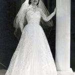 Mae Samson wedding