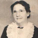 Margaret Bland Chambers