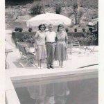 Mary Porter (Tarkany), Paul Tarkany, Helen Piros (Tarkany)