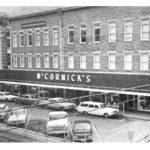 1959 McCormick's Logan, WV
