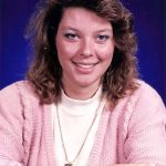 MIchelle McComack, high school senior at Senec Valley High School, Germantown, MD.