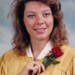 MIchelle McComack, graduate of Seneca Valley High School, Germantown, MD>