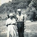 Sally and Millard Dingess