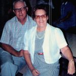 Nada Chambers Stollings and Odie Stollings