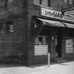 Nagy's Grocery Becomes Little Giant Food Stores -1960s