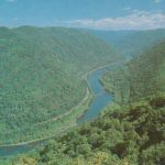New River Gorge, Grandview State Park