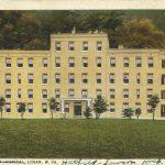 Old Logan Hospital