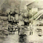 Pine Creek Sawmill