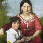 pocahontas-with-son-thomas-rolfe