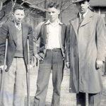 Ray, Elba & Bob Samson