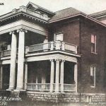 Residence of Dr. S.B. Lawson, 312 Cole Street, Logan, W. Va.