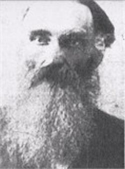 Rev. Lorenzo Dow Chambers