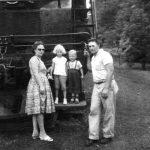 Betty McCormick, Rhonda McCormick, Chuck McCormick, Ron McCormick