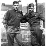 Ron McCormick & Cousin Johnny Jones