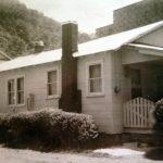 Roscoe & Maude Long Home