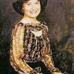 Ruth Christine Williams, age 50, of Carter County, KY.  Christine is the granddaughter of Nellie Williams of Willard, KY.