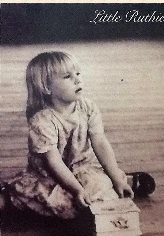 Ruthie Mae (Dalton) Orme