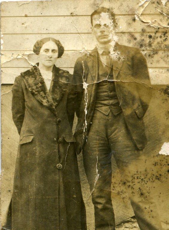 Salyers January 1913