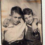Sam Tiller & Kenneth Tiller