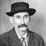 Scott Taylor of Carter County, KY.  Son of George and Catherine Taylor of Willard, KY.
