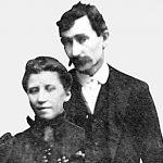Scott Taylor and Alice Taylor of Carter County, KY.