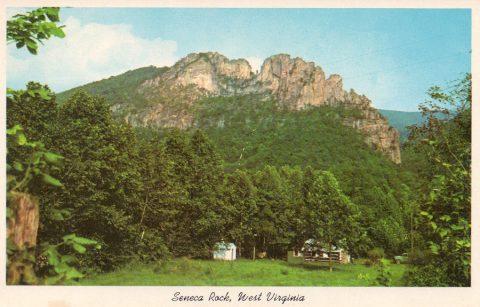 Seneca Rock