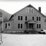 1950s Sharples, WV YMCA courtesy of Skip Wooten