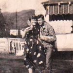 Sonia Samson and Sam Tiller
