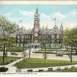 State Capitol, Charleston, WV