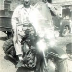 Steve Ratz & Roscoe McKnight -Steve's Duco Shop
