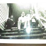 Steve Tarkany, Charles Szekely and oe Piros Sr