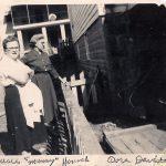 Suzie Hannah & Dora Davidson