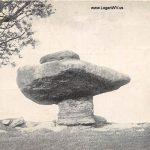 1910 Table Rock near Wheeling, WV