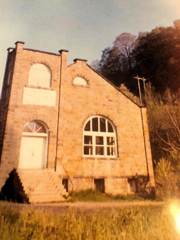 The Ethel Methodist Church