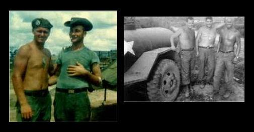 Donald Davis in Vietnam
