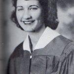 Virginia Chloe Lucas, 1934