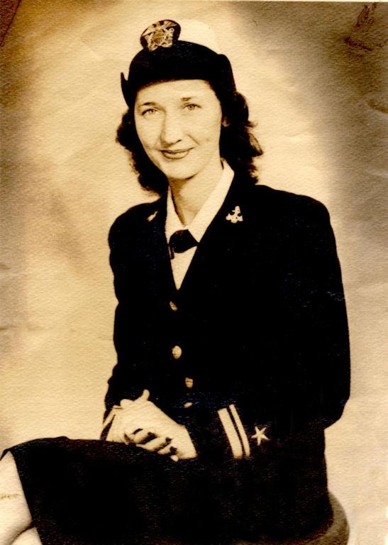 Virginia Lucas Kovich