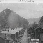 Wanda coal camp