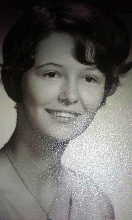 Wanda Lou Adkins