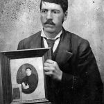 William Alson McCormack, son John and Sarah McCormack of Straight Creek, Carter County,KY.  The family refered to him as