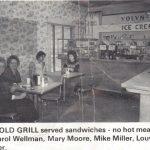 Yolyn Company Store & Grill