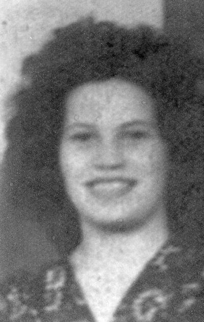 Young Granny Brennan