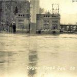 Logan, W Va. flood of 1918