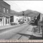 1940s Ellis Addition, Logan, WV