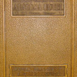 Aracoma Hotel Shoppers Guide