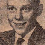 Larry D. Hinkle (1945-1966)