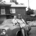 Sabrina and Peggy Berry
