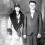 Bessie and George Thompson
